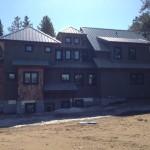 Alcroft Homes (Summit Creek) Custom Home, Grande Prairie