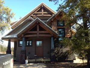 Jeldwen Windows and Doors inCustom Alcroft (Summit Creek) Homes, Grande Prairie