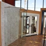 Custom Option Shower installed Fort St. John