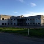 Kalmar Construction-Big Country Office