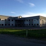 Kalmar Construction-Big Country Office