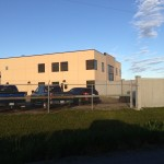 WL Construction-CNRL Office