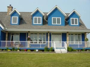 Pella Proline Windows in Custom House, Charlie Lake