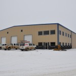 Commercial Glazing in Fort Nelson