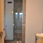 Neo Angle Shower install Fort St. John