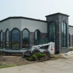 Commercial Glazing Fort St. John
