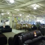 Sears Interior Wall