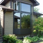 Jeldwen Residential Window Replacement, Dawson Creek