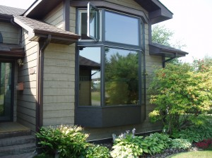 Jeldwen Residential Window Replacement, Dawson Creek