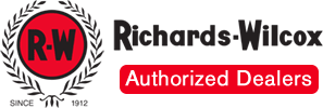 Richards Wilcox Overhead doors