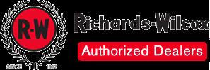 Richards Wilcox Overhead doors