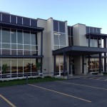 WL Construction-Shell Canada Office