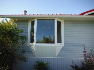 Jeldwen ES7000 Pvc Bay Window