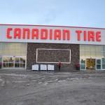 Canadian Tire Automatics