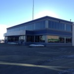 WL Construction-Petron Communications Building, Fort St. John, BC