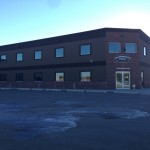 Commercial Windows and Entry installed for Way-Loe Consulting-Ace Instruments Building