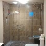 Custom 10mm Glass Shower