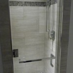 Custom Shower for B2 Construction in Charlie Lake, BC