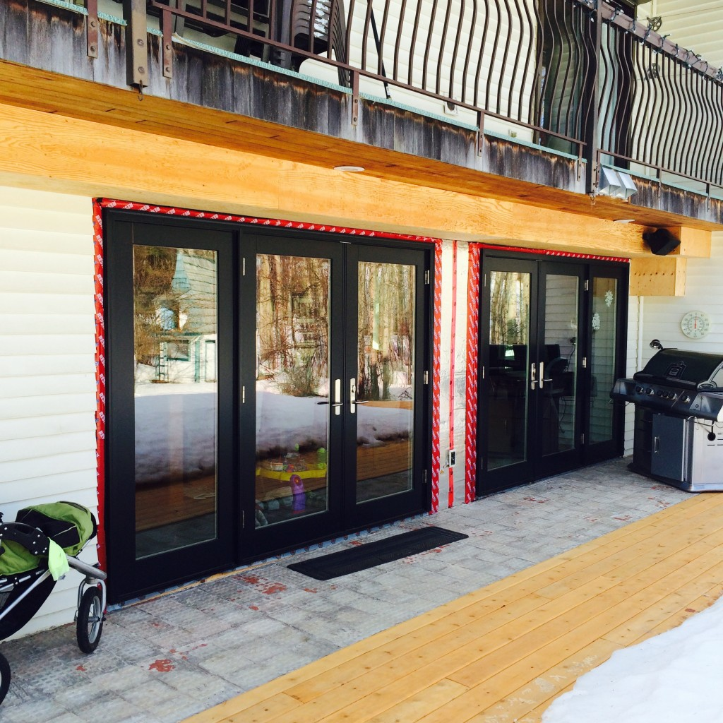 Jen Weld Sliding Screen Door Patio Doors And French Doors