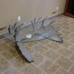 Antler Custom Table Top