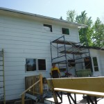 Jeldwen Pvc Tripane Window Replacement Fort St. John