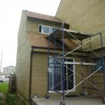 Jeldwen Window & Door install Fort St. John