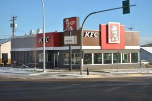 KFC Renovation