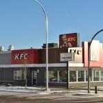 Kentucky Fried Chicken, Fort St. John, BC