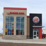 Solarium Industries - Burger King