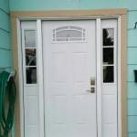 Jeldwen Entry Door Installation