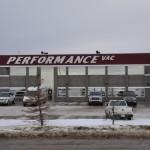 Environment Builders-Performance Vac