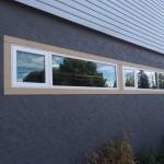 Jeldwen windows installed