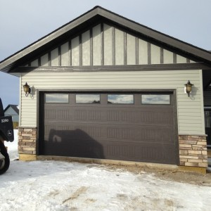 Steelcraft Charcoal CC16 installed in Garrison Landing