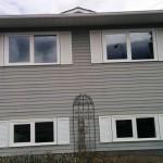 Jeldwen Pvc Window Install