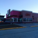 KFC Fort St. John
