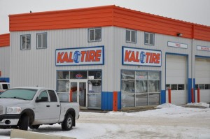 Kal Tire Fort Nelson