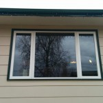 Living Room Window installed