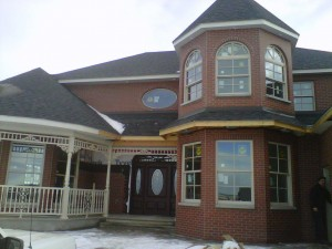Custom House-Dawson Creek