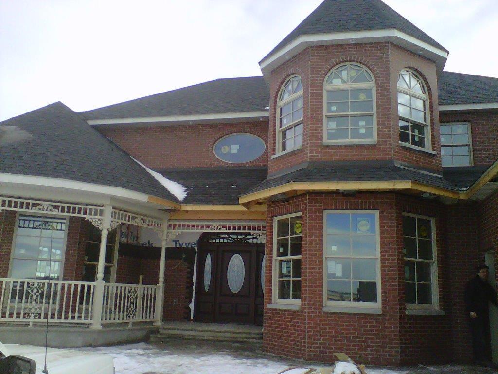 Residential Windows Doors Dawson Creek Alpine Glass