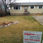 Window Replacement in Fort St. John