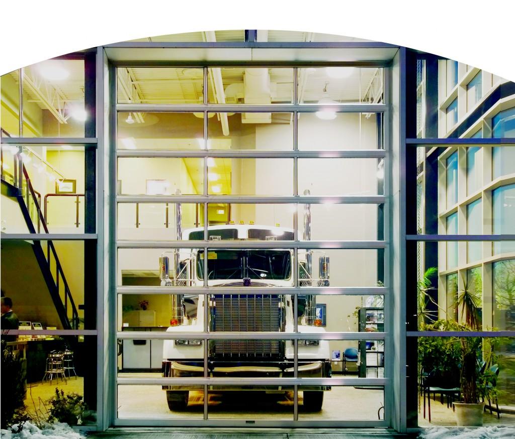 Steel-Craft SA7000 Overhead Doors