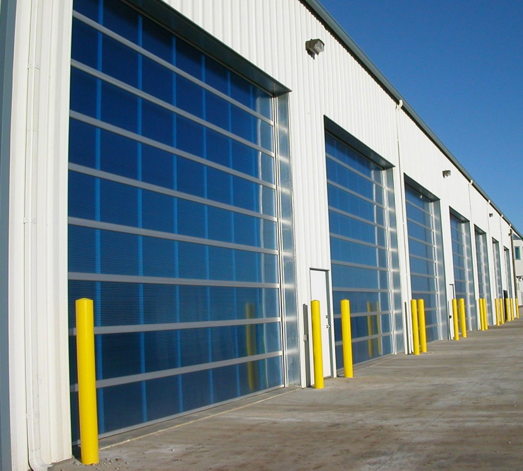 Commercial Alpine Glass Windows Amp Doors