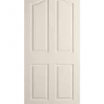 Provincial Moulded Panel Interior Door