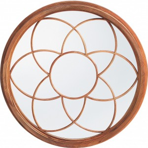Custom Wood Round