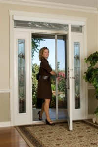 Mirage Retractable Screen