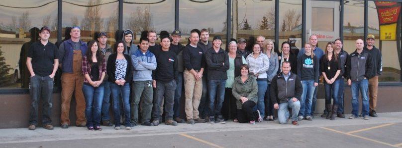 Alpine Glass Windows and Doors Staff Photo