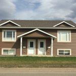 Dawson Creek Duplex