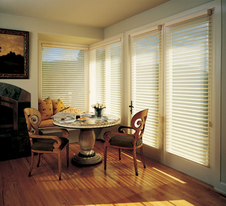 Hunter Douglas Nantucket Window Shade