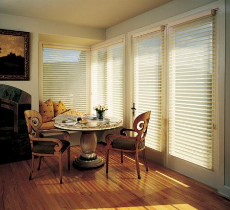Hunter Douglas Nantucket Window Shade