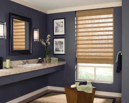 Hunter Douglas Provenance Woven Wood Shades
